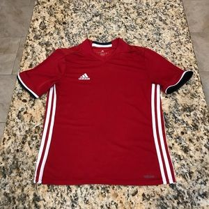 Adidas Boys Climacool Adizero Shirt